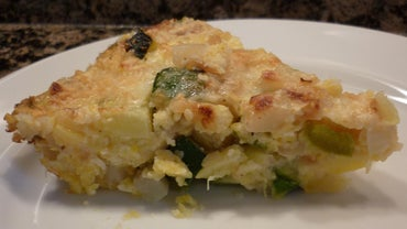 What Is a Good Recipe for Squash Casserole?