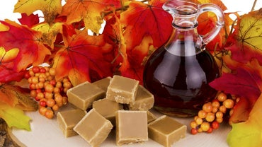 What Are Some Good Recipes for Old Fashioned Maple Fudge?