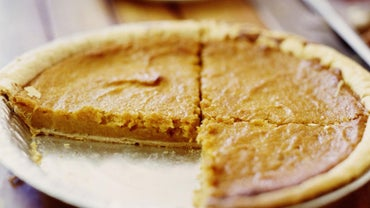 What Is a Good Sweet Potato Pie Recipe?