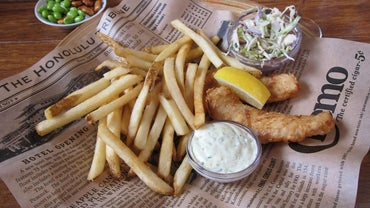 What Are Some Good Tartar Sauce Recipes?