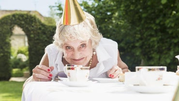 What Is a Good Theme for a 60th Birthday Party?