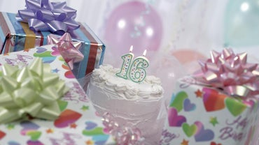 What Are Some Good Themes for a Sweet 16 Party?