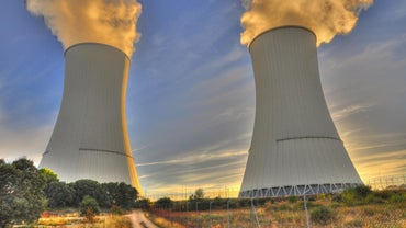 What Are Some Good Things About Nuclear Energy?