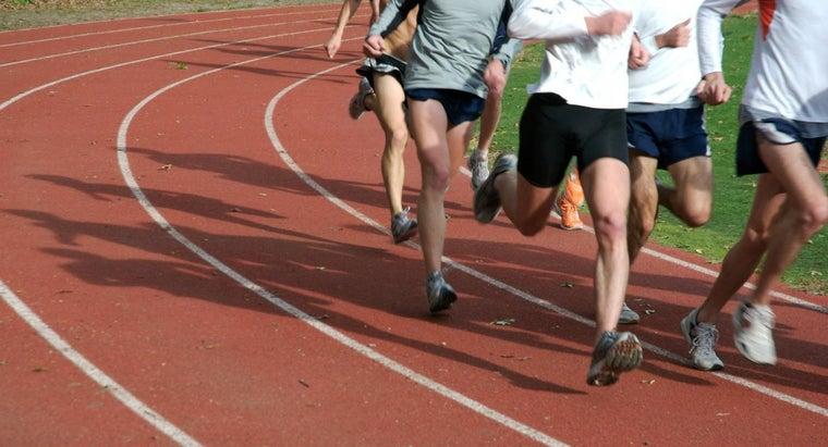 good-time-running-mile