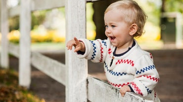 What Are Some Good Words to Teach Your Baby to Say?
