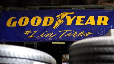 What Are Some of the Goodyear Viva Tire's Problems?