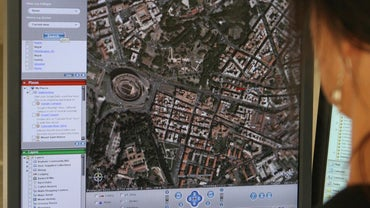 Does Google Earth Feature a Live Satellite Feed?