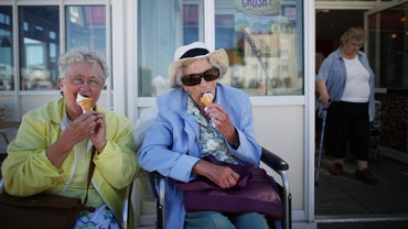 Are There Government Grants Designed for Senior Citizens?