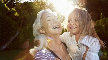 Do Grandparents Get Visitation Rights?