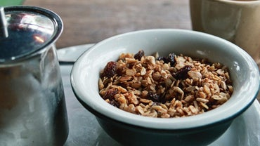 Why Is Granola so Fattening?