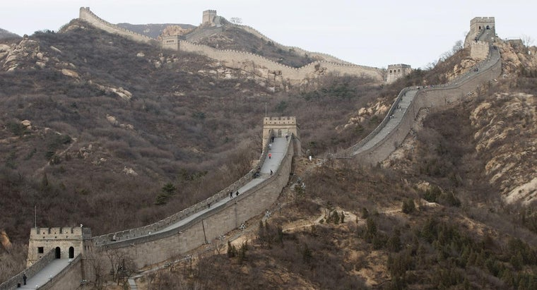 great-wall-china-built