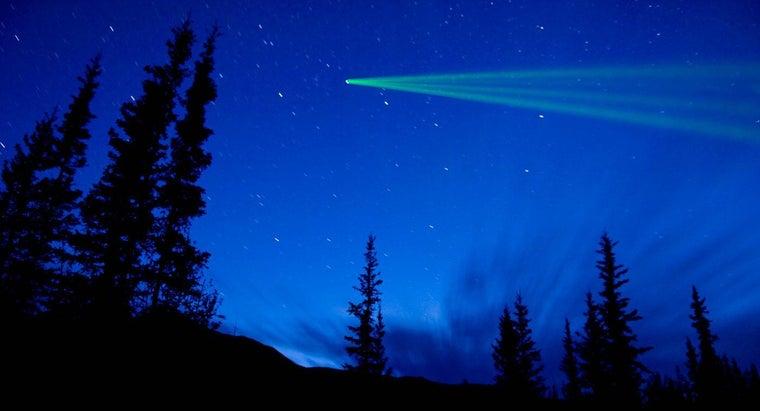 difference-between-comet-meteor