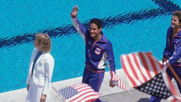 Who Is Greg Louganis?