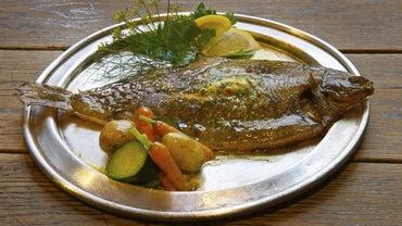 How Do You Grill a Flounder?