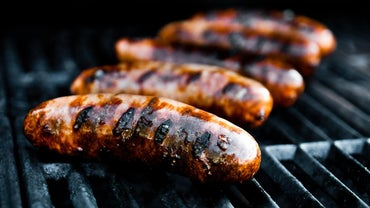 How Do You Grill Italian Sausage?