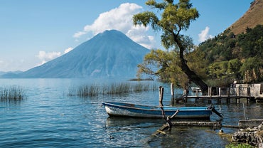 What Is Guatemala Famous For?