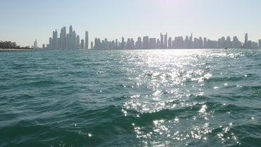 What Gulf Is Located Between Saudi Arabia and Iran?
