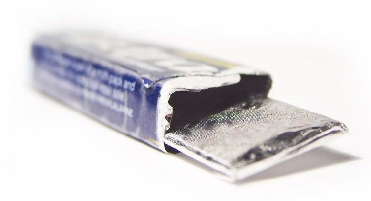 gum-aspartame