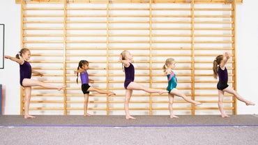 What Is Gymnastics?