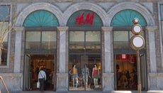 "What Does ""H&M"" Stand For?"