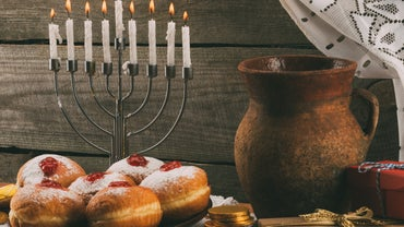 What Is Hanukkah Gelt?