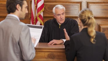 What Happens in a Bond Hearing?