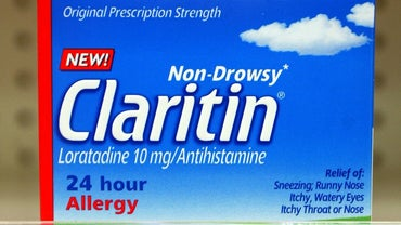 What Happens If You Take Claritin With Alcohol?