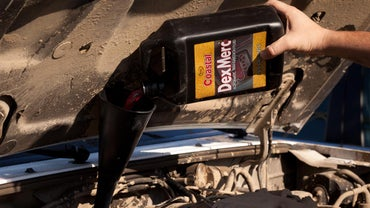 What Happens If You Overfill Transmission Fluid?
