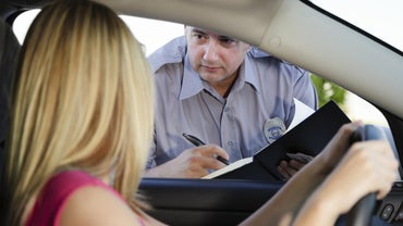 What Happens When You Pay a Speeding Ticket Late?