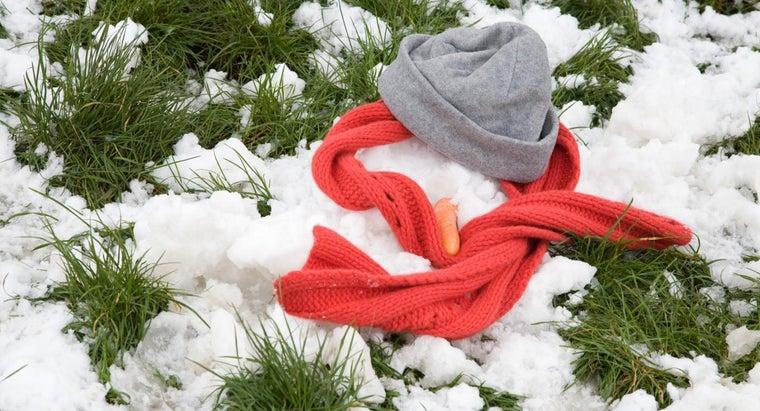 happens-snow-melts
