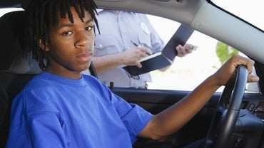 What Happens If Someone Gets a Speeding Ticket in Someone Else's Car?