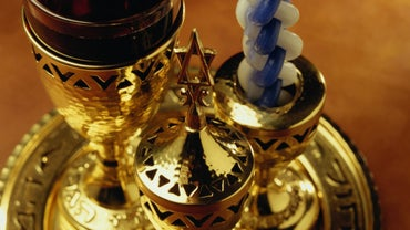 Why Is the Havdalah Candle Braided?