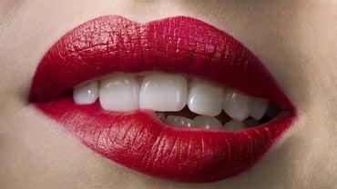 How Do You Heal a Split Lip?