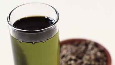 What Are the Health Benefits of Hemp Oil?