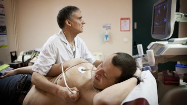What Is a Heart Echo Test?