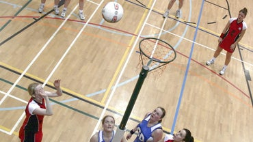 What Is the Height of a Netball Post?
