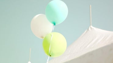 Is Helium Gas Used to Fill a Balloon a Substance or a Mixture?