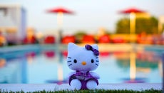 What Is Hello Kitty's Real Name?