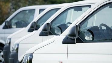 Does Hertz Rent 15-Passenger Vans?