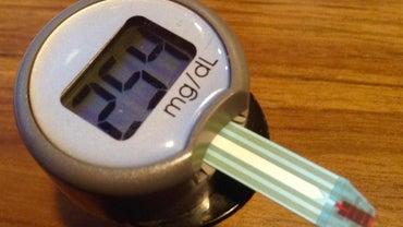 What Is High Blood Sugar?