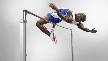 How High Can a Human Jump?