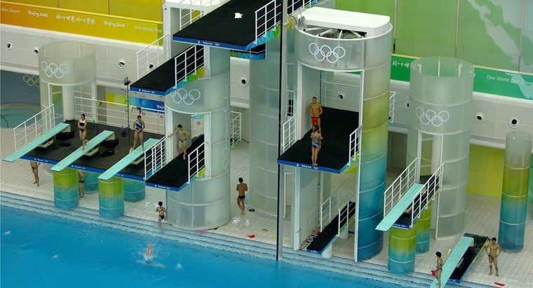 high-olympic-diving-board