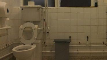 How High Should a Toilet Grab Bar Be?