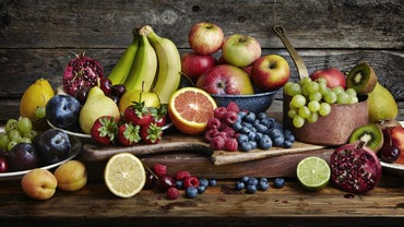What Are Some High-Sugar Fruits?