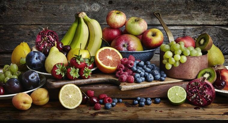 high-sugar-fruits