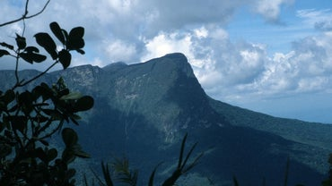 What Is the Highest Mountain in Brazil?