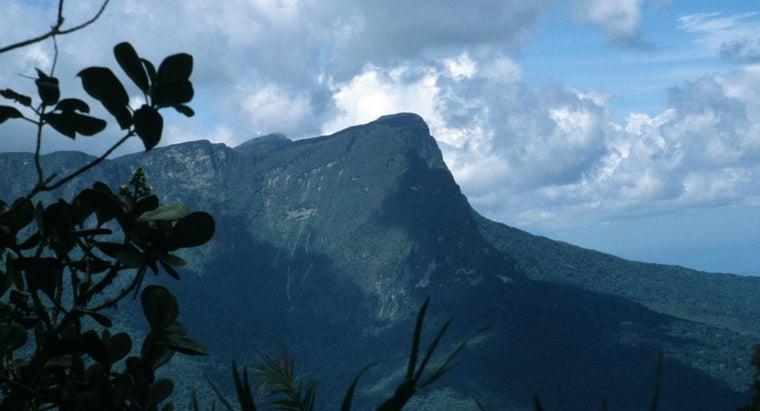 highest-mountain-brazil