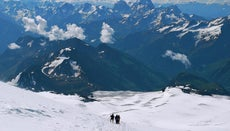 What Is the Highest Mountain in Europe?