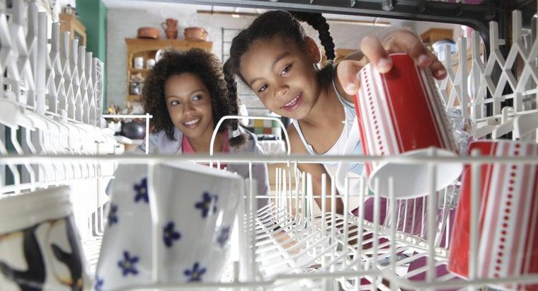 highest-rated-brands-dishwashers