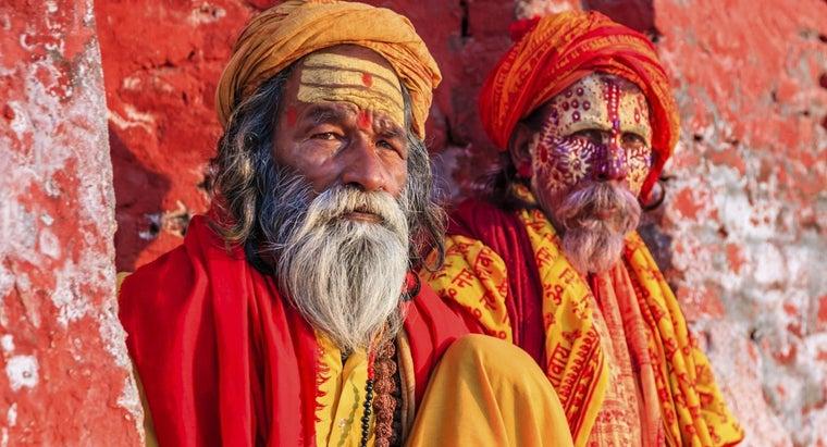 hindu-saint-sage-called